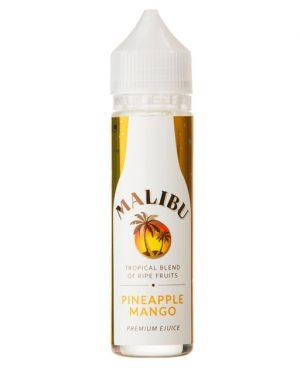 VapeHackers Malibu Pineapple Mango
