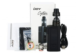 IJOY Captain PD1865 225W Captain S