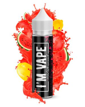 I'm Vape Red Lemonade 60 мл