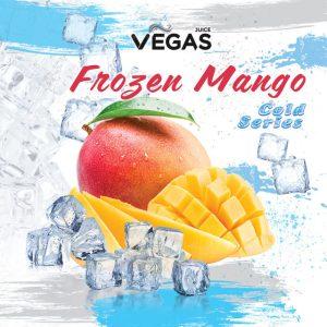 Vegas Frozen Mango