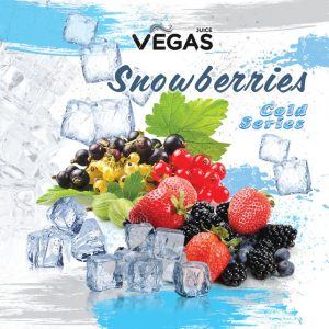 Vegas Snowberries