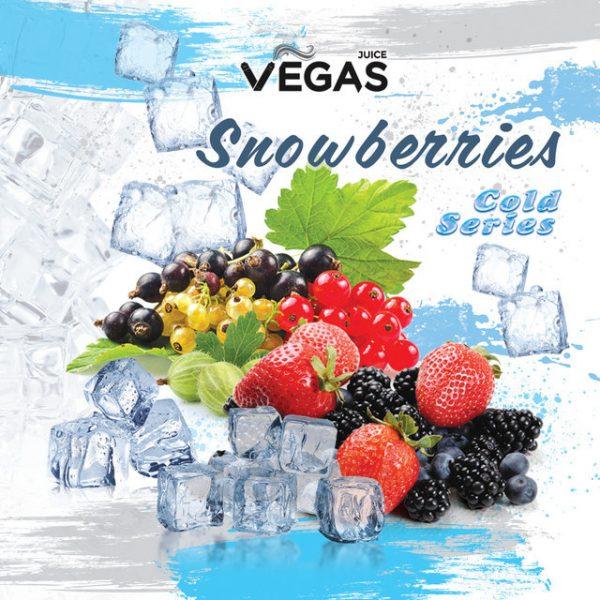 Vegas Snowberries