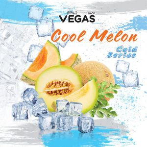 Vegas Cool Melon