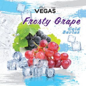 Vegas Frosty Grape