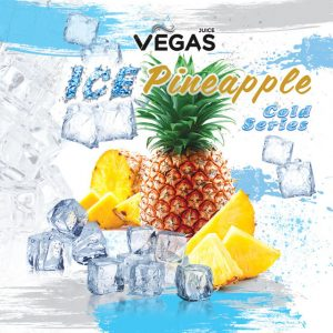Vegas Ice Pineapple