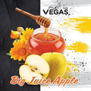 Vegas Big Juice Apple