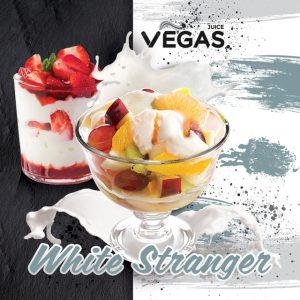 Vegas White Stranger