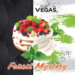 Vegas Forest Mystery