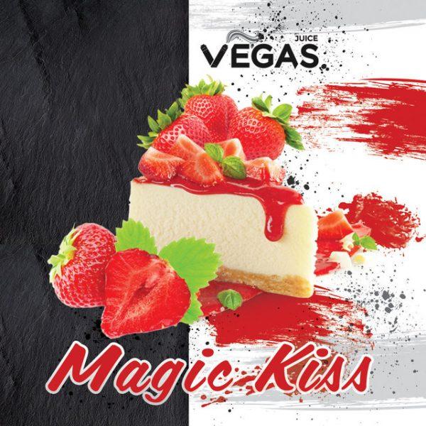 Vegas Magic Kiss