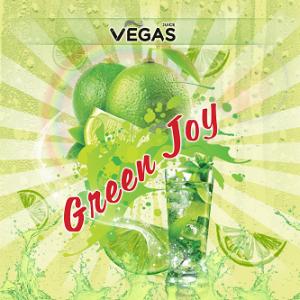 Vegas Geen Joy