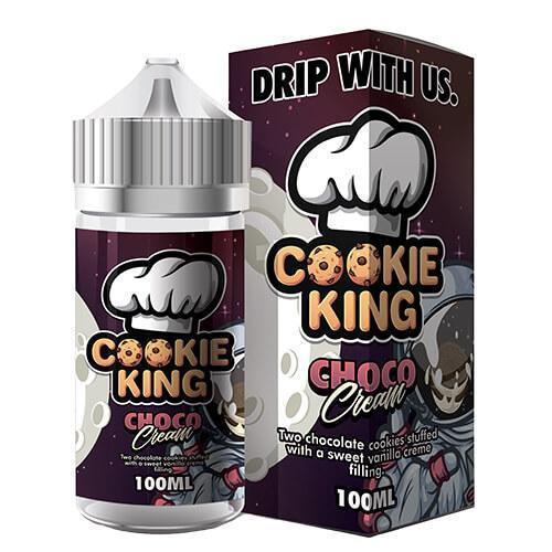 Cookie King Choco Cream
