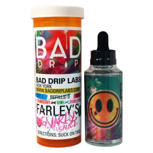 Bad Drip Farley's Gnarly Sauce