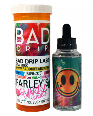 Bad Drip Farley's Gnarly Sauce
