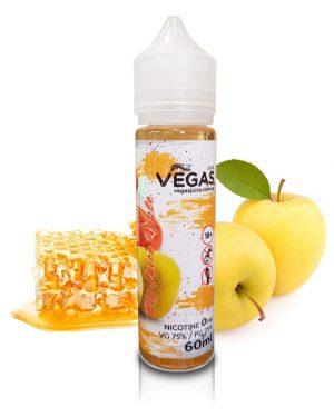 Vegas Big Juice Apple