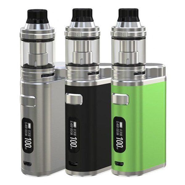 Eleaf iStick Pico 21700 ELLO Kit