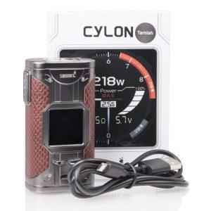 Smoant Cylon 218W mod