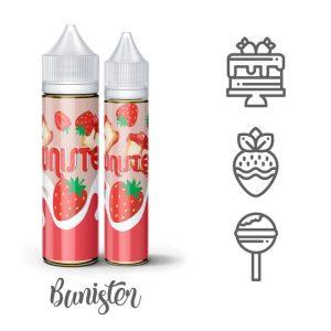 Monster Flavor Bunister