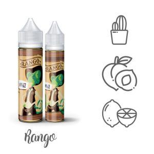 Monster Flavor Rango