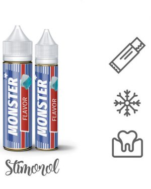 Monster Flavor Stimorol