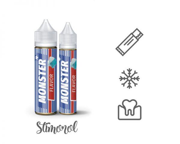 Monster Flavor Stimorol