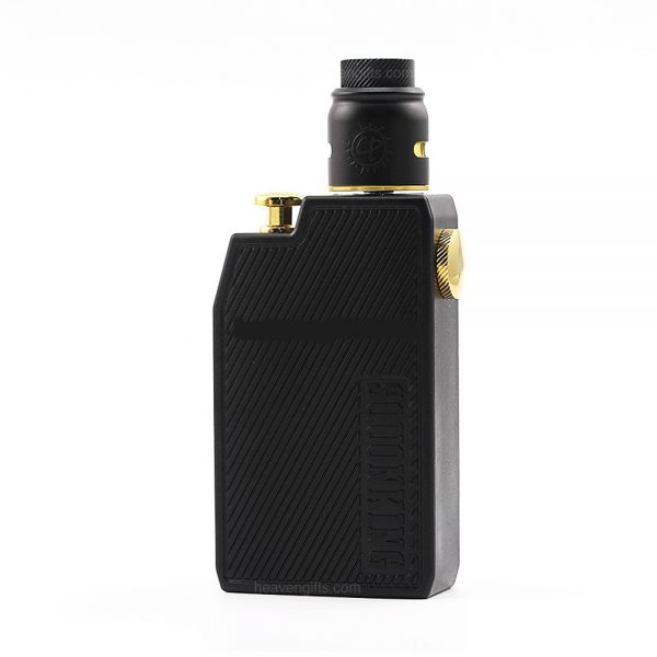 Advken CP Squonking kit