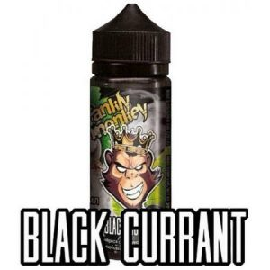 Frankly Monkey Black currant