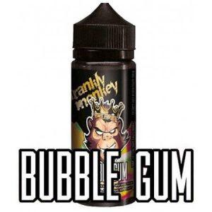 Frankly Monkey Bubble Gum