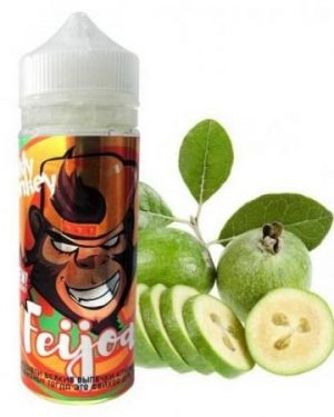 Frankly Monkey feijoa