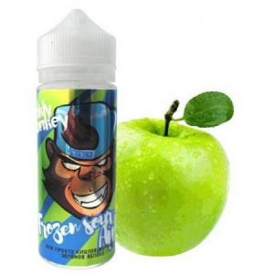 Frankly Monkey Frozen apple