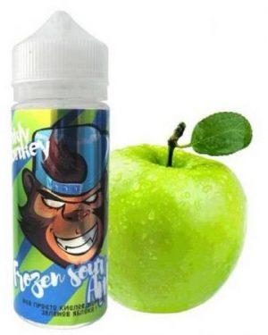 Frankly Monkey Frozen apple