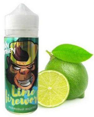 Frankly Monkey Lime