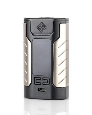 Wismec Sinuous FJ200 чёрный