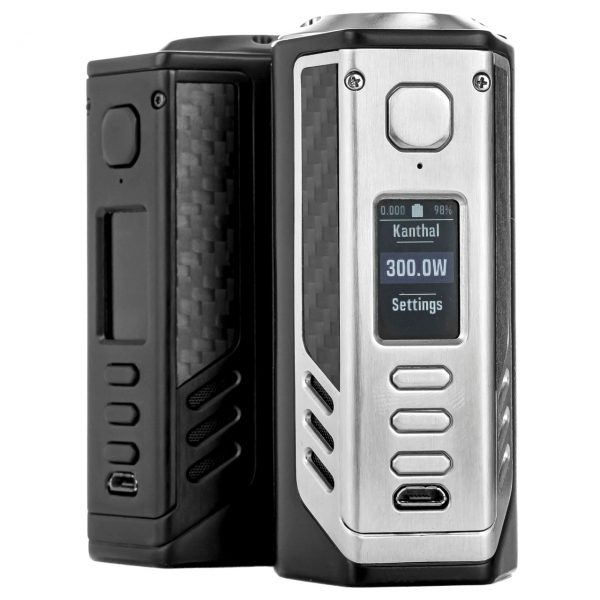 Lost Vape Triade DNA250C 300W