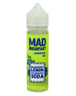 Mad Breakfast Lemonade