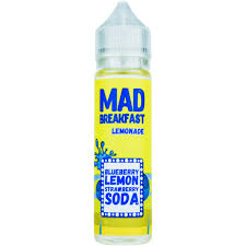 Mad Breakfast Lemonade