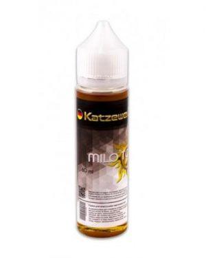 Katzeweiss Mild tobacco