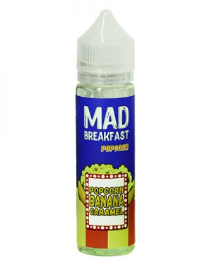 Mad Breakfast Popcorn
