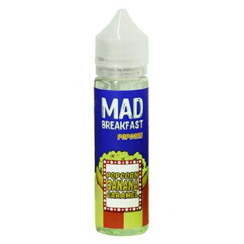 Mad Breakfast Popcorn