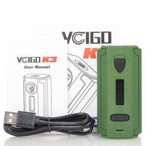Sigelei Vcigo K3 150W