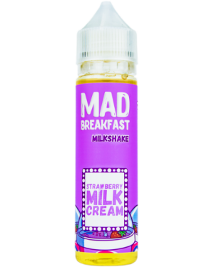 Mad Breakfast Milkshake