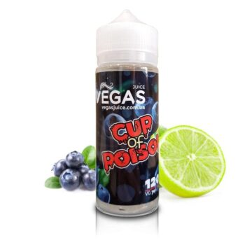Vegas Cup of Poison