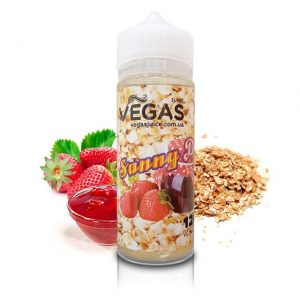 Vegas Sunny Day