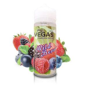 Vegas Wild Berries