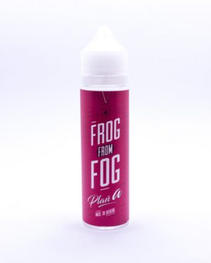 Frog From Fog Plan A