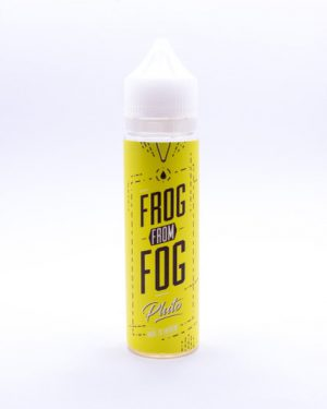 Frog From Fog Pluto