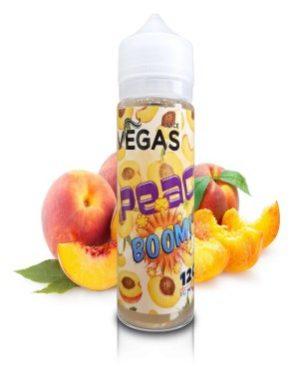 Vegas Peach Boom