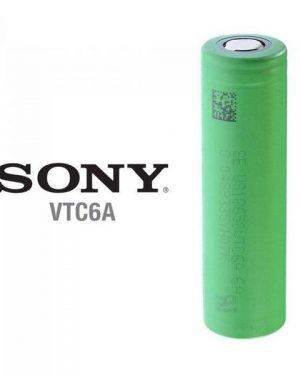 Sony VTC6A