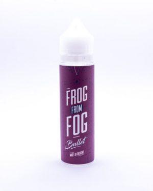 Frog From Fog Bullet