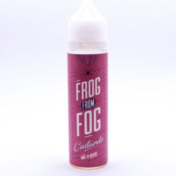 Frog From Fog Custardo