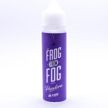 Frog From Fog Pandora
